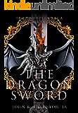 The Dragon Sword (The Usurpers Saga Book 1)