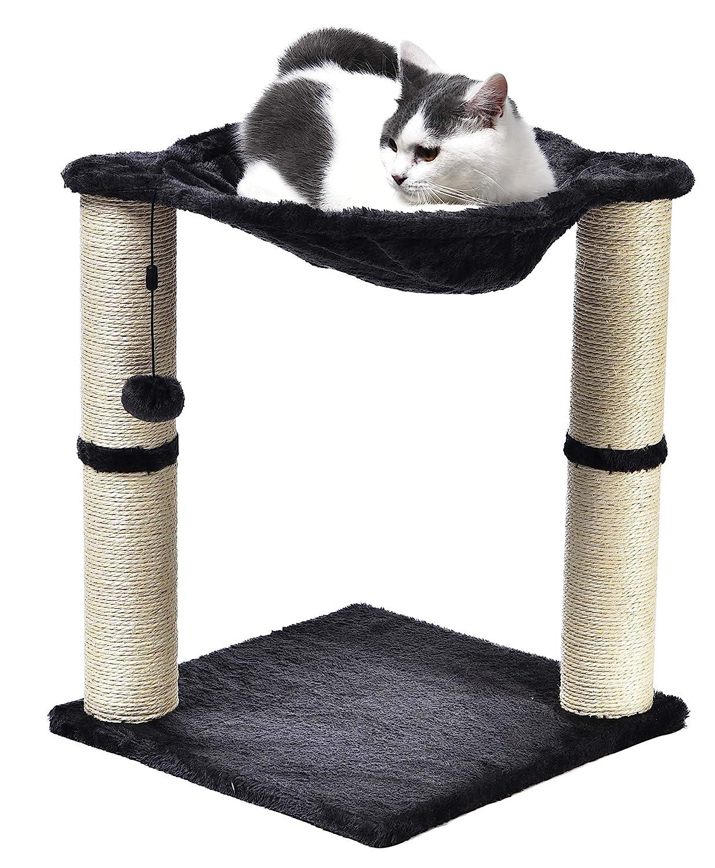 Mejores postes rascadores para gatos de 2019 (análisis) 6