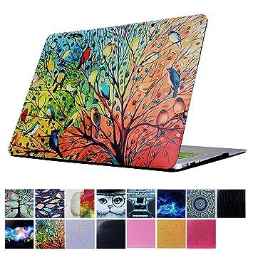 Amazon.com: Funda para MacBook Pro 13 de 2016, de PapyHall ...