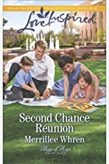 Second Chance Reunion (Village of Hope Book 1) Kindle Edition