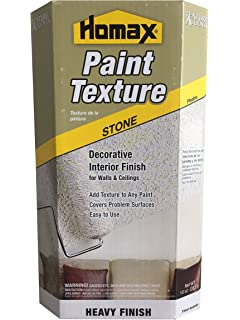Homax Group 8424 Roll On Paint Texture Additive Suede Mix with One