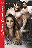 Alaskan Sabears 1: No Contest (Siren Publishing Menage Everlasting)