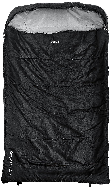 Outwell Schlafsack Campion Lux Doppelt - Saco de Dormir Momia para Acampada, Talla única: Amazon.es: Deportes y aire libre