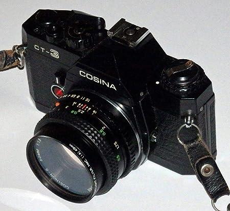 Tecnología de fotografía by LLL Camera Cosina CT-3 CT3, Incluye ...