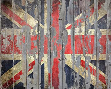 Wall Rogues WR50546 Union Jack   Paste The Wall Wallpaper Mural   300cm X  240cm   Part 53