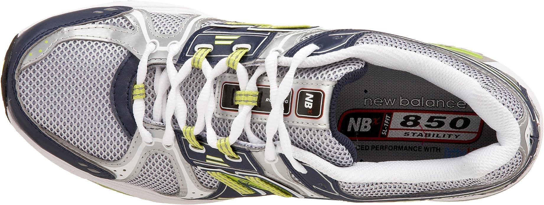 New Balance MR850ST - Zapatillas de Running para Hombre: Amazon.es: Zapatos y complementos