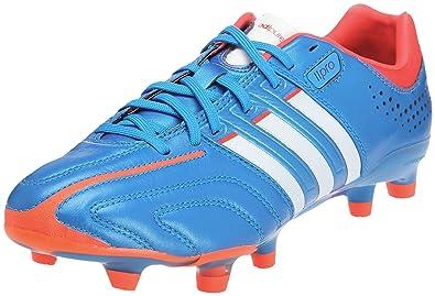 best authentic 0fbe9 147e2 adidas Adipure 11Pro Trx Fg Micoach, Unisex - Erwachsene Fußballschuhe  (Herstellergröße 40)