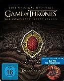 Game of Thrones. Staffel.7, Blu-rays (Steelbook)