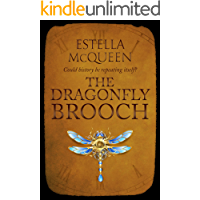 The Dragonfly Brooch (A Charlie Gilchrist Mystery Book 2)