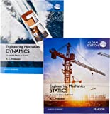 Value Pack Engineering Mechanics: Statics in SI Units Global Edition + Engineering Mechanics: Dynamics in SI Units…