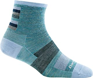 product image for Darn Tough Rubic Shorty Light Socks - Women's