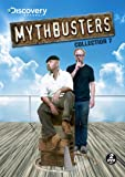 Mythbusters Collection 7