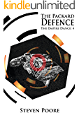 The Packard Defence (The Empire Dance Book 4)