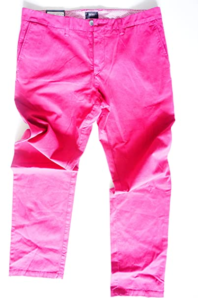 BOSS Hugo Boss - Pantalón - Pantalones - para Hombre Medium ...