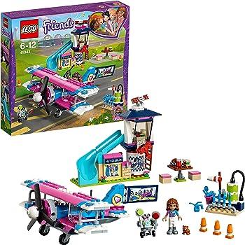 LEGO Friends Heartlake City Airplane Tour