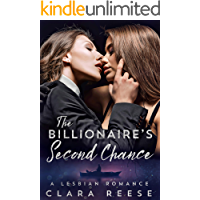 The Billionaire's Second Chance book cover