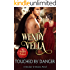 Touched By Danger (A Sinclair & Raven Novel Book 3)