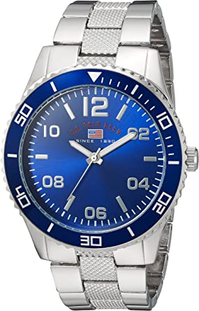 Reloj - U.S. Polo Assn. - para - US8609: Amazon.es: Relojes