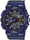 [カシオ]CASIO 腕時計 G-SHOCK BIG CASE SERIES GA-110NM-2AJF メンズ
