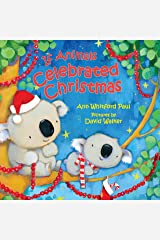 If Animals Celebrated Christmas (If Animals Kissed Good Night) Kindle Edition