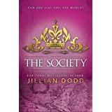 The Society (Spy Girl Book 3)