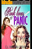 Pink Lines and Panic: A Swamp Bottom Novella