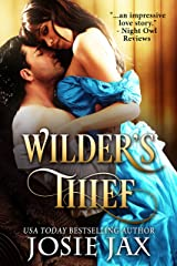 Wilder's Thief Kindle Edition