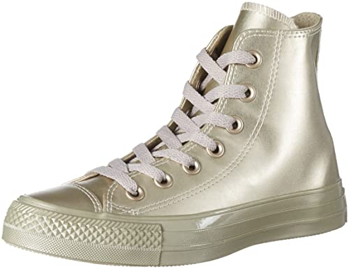 Converse Unisex Adults  Chuck Taylor All Star Hi-Top Trainers ... 888a209f111