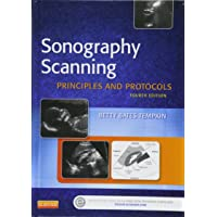 Sonography Scanning: Principles and Protocols (Ultrasound Scanning)