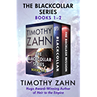 The Blackcollar Series Books 1–2: Blackcollar and The Backlash Mission
