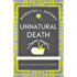 Unnatural Death: Lord Peter Wimsey Book 3 (Lord Peter Wimsey Series)