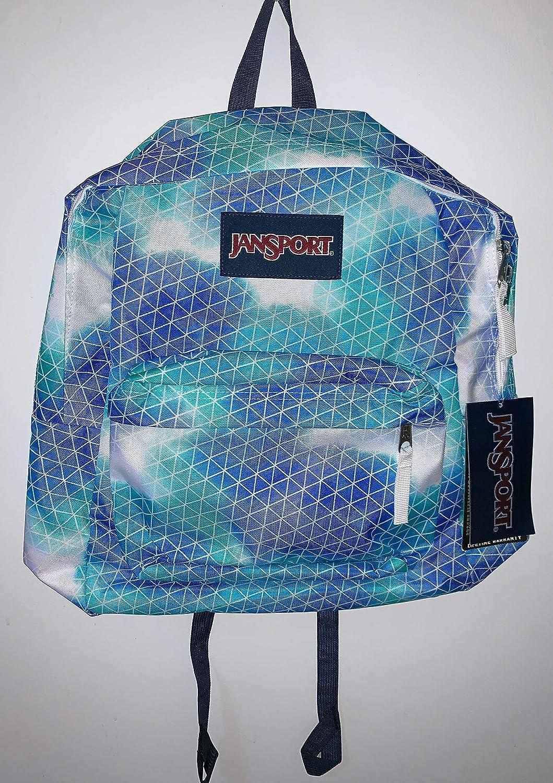 JanSport Unisex SuperBreak Backpack Active Ombra