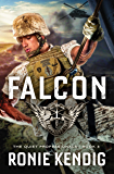 Falcon (The Quiet Professionals Book 3)