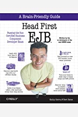 Head First EJB: Passing the Sun Certified Business Component Developer Exam Kindle Edition