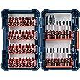 BOSCH SDMS48 Conjunto de parafusos resistentes a impactos, conjunto de 48 peças