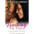 Training the Temp (Between the Sheets Book 1)
