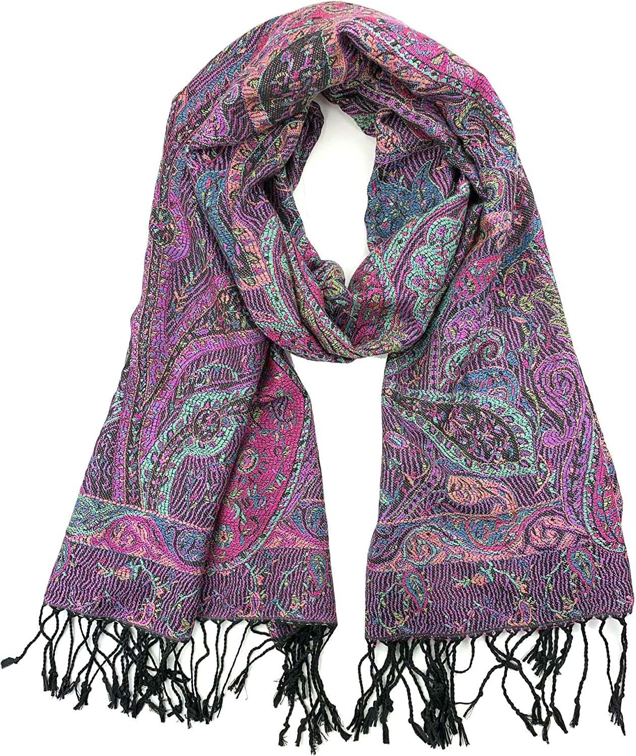 Plum Feathers Tapestry...
