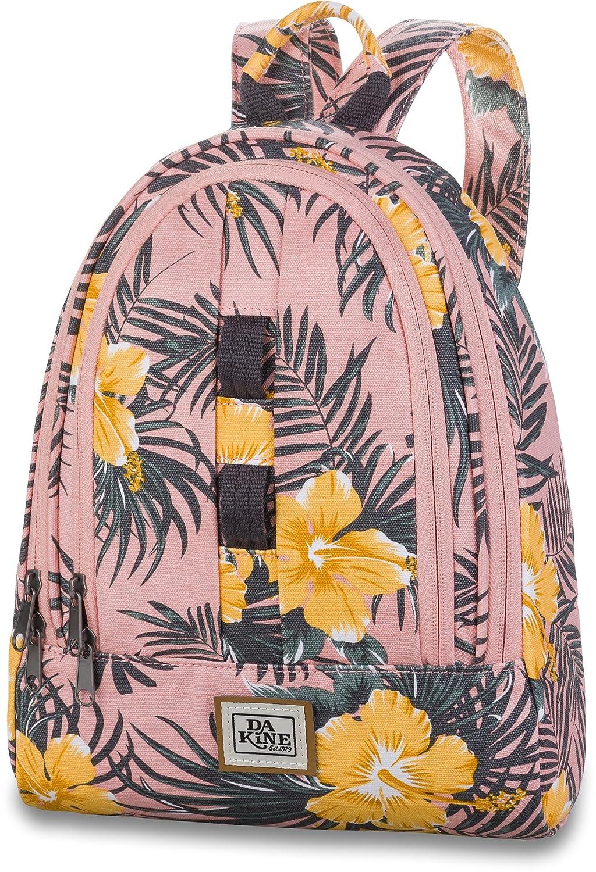 Dakine Cosmo Canvas Backpack, Fireside II Canvas, 6.5 L 10001216