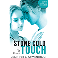 Stone Cold Touch (The Dark Elements, Book 2) (English Edition)