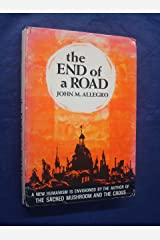 The End of a Road Hardcover