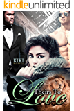 Theirs to Love (Wolf's Mate Book 5)