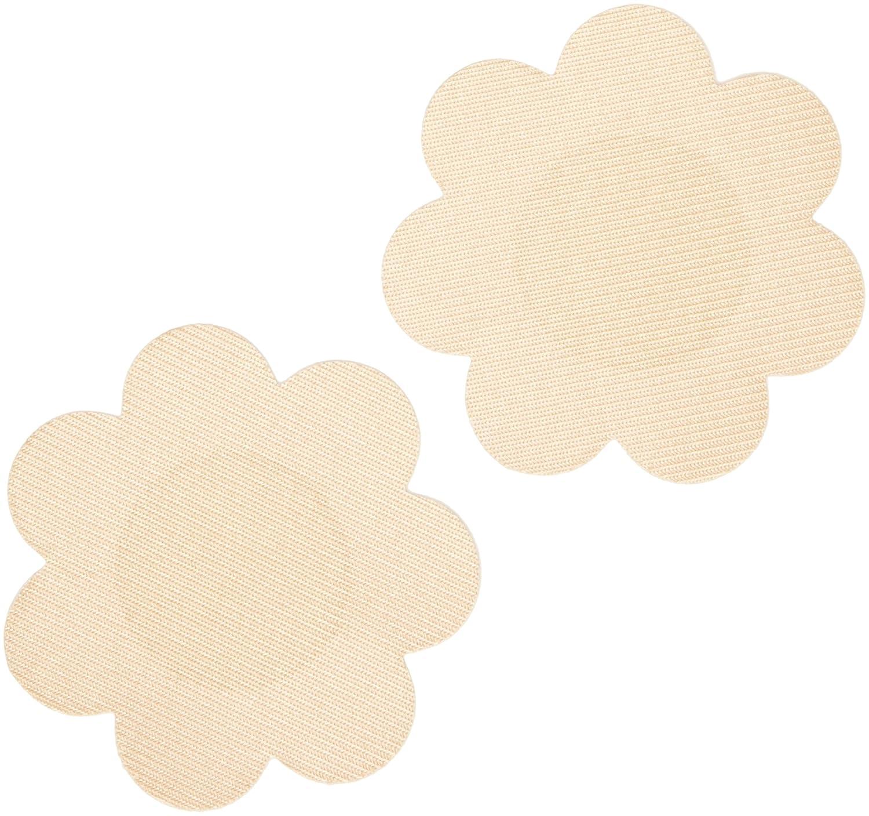 Magic Bodyfashion Women's Secret Covers Breast Petals Beige (Skin) One Size 35SC