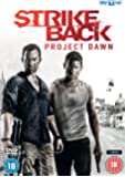 Strike Back - Series 2: Project Dawn [Reino Unido] [DVD]
