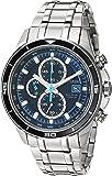 Citizen Men's Eco-Drive Super Titanium Chronograph Watch