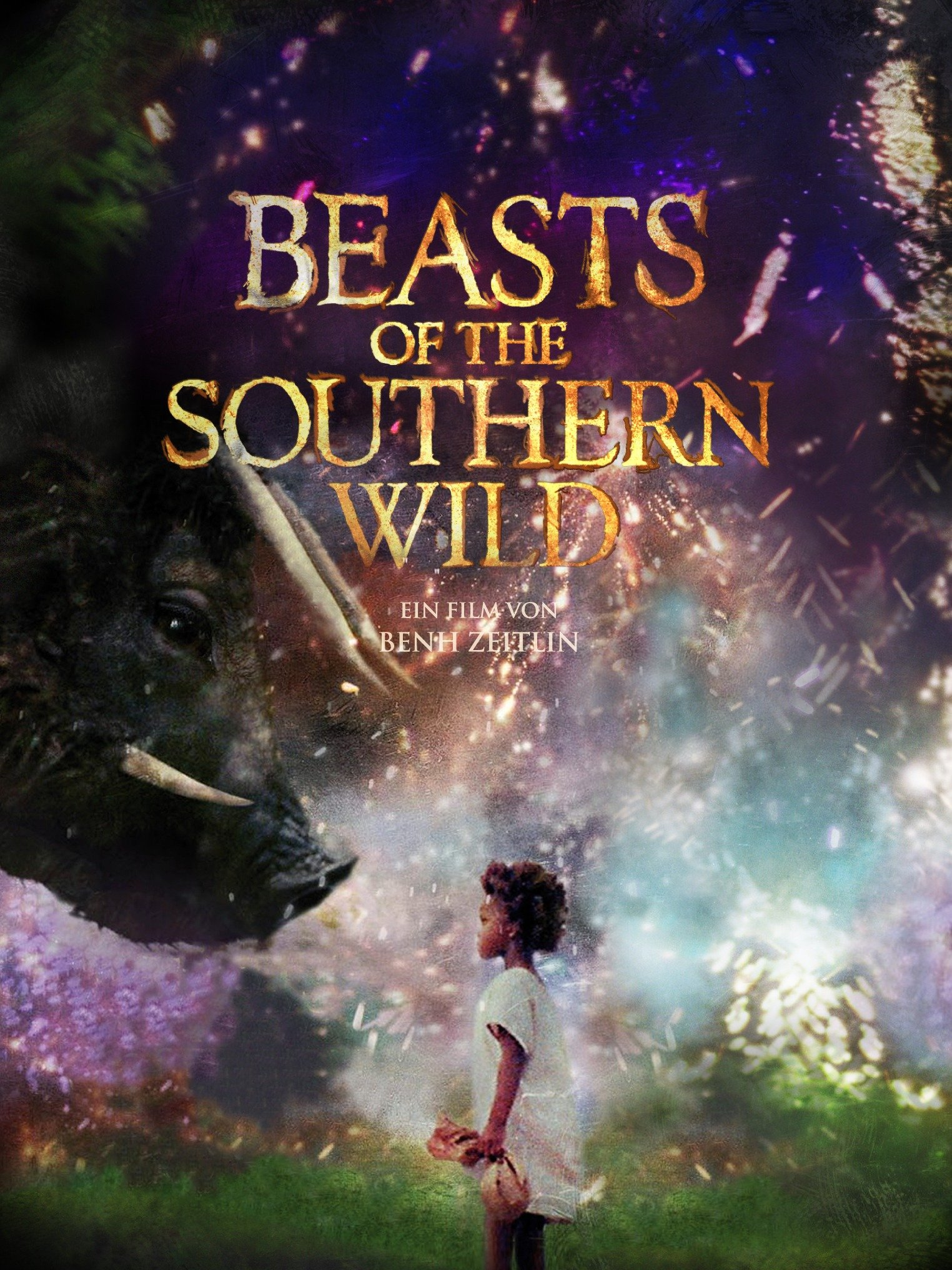 Beasts of the Southern Wild [dt./OV] online schauen und streamen bei ...