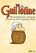 Avalon Hill's Guillotine