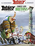 Asterix French: Asterix Chez Les Bretons (Edition 2012)