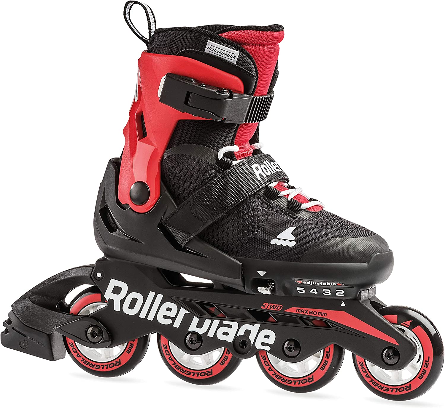 Rollerblade Microblade Inline Skate