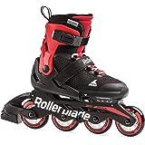 Rollerblade Inline Microblade Boy's Fitness Skate Skates Roller skate