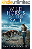 Wild Horses On The Salt